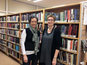 Gerduberg Gudrun og Solveig 1