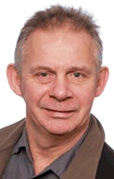 Gísli Hermannsson