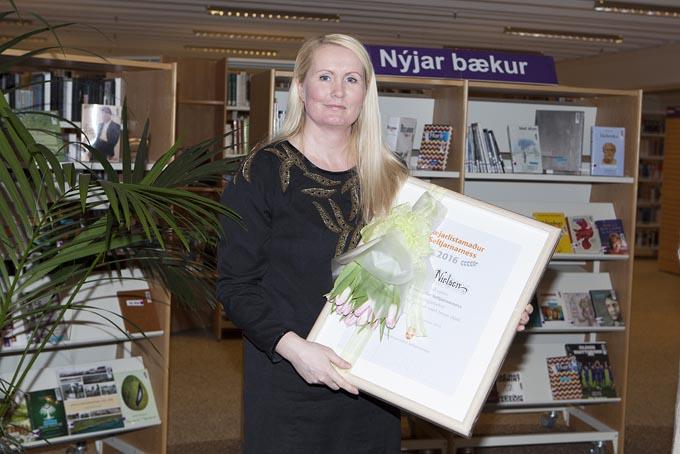 Elsa Nielsen